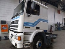 1989 DAF 95.360 POWERPACK tract