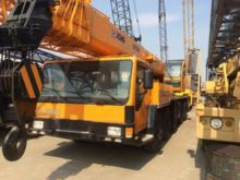 Used 2012 XCMG 25k m