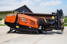 DITCH-WITCH JT 2020 horizontal
