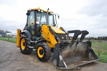 Used 2013 JCB 3CX SI