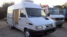 2000 IVECO 50.12 refrigerated v