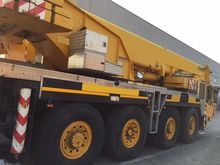 Used 2000 DEMAG AC 8