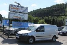 2013 VOLKSWAGEN Caddy Maxi Ka 1