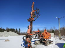 2002 TAMROCK SCOUT 700 drilling