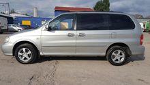 Used 2005 KIA Crdi p