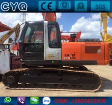 2012 HITACHI ZX210G tracked exc