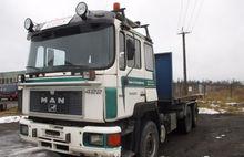 Used 1993 MAN 26.422