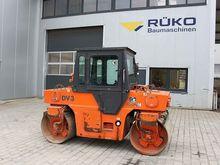 Used 2000 DV 3 K Wir