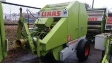 1999 CLAAS Rollant 44 round bal