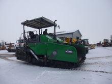 2005 VÖGELE SUPER 1600-1 crawle