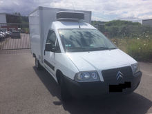 2006 CITROEN Jumpy 1,9 D, Carri