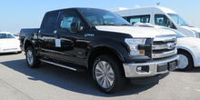 Used FORD F-150 pick