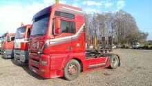 2002 MAN 18.513 tractor unit