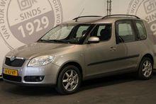 2007 SKODA Škoda Roomster 1.4-1