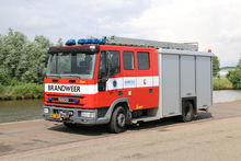 Used 1998 IVECO ML10