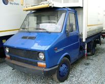 1989 IVECO Fiat 49-10 Catering