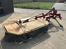 PZ CM 185 mower