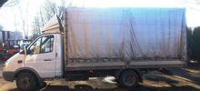 Used 2007 GAZ GAZELL