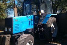 2010 MTZ 892 wheeled tractor