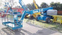 Used 2005 GENIE PIAT