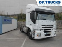 2010 IVECO Stralis AT440S45TP (