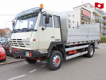 Used 1995 STEYR 19S3