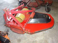 2005 VOTEX Super Combi 200 lawn