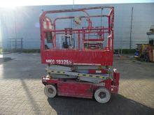 Used 2010 MEC HOOGWE