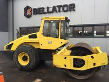 2010 BOMAG BW 213 DH-4 single d