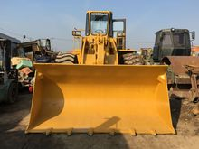 2000 CATERPILLAR 966E wheel loa