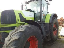 Used 2000 CLAAS Atle