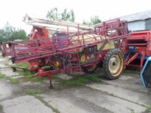1998 HARDI TZ2500 trailed spray