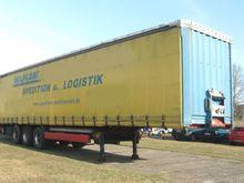 Used 2007 KRONE SDP