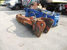 RAMMER G 90 construction equipm