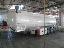 2017 OZTREYLER TASK-36-5 fuel t