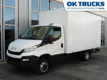 Used 2015 IVECO Dail