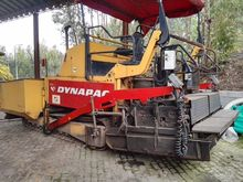 Used 2002 DYNAPAC cr