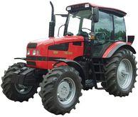 MTZ 1523 wheeled tractor