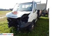 Used IVECO Daily 201