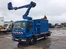 Used 2006 IVECO 100