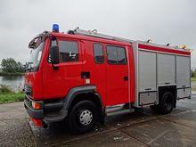1999 DAF 55-230 fire truck