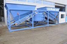 Used SUMAB K-60 conc