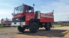 Used 1985 IVECO 80-1