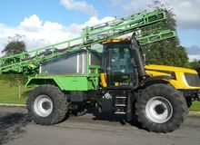 Used 2010 Agritech m