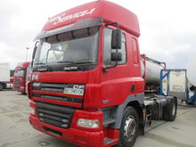 2006 DAF CF 85 430 tractor unit