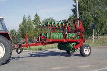 UNIA GNIOT field roller