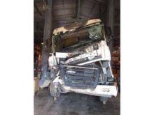 DAF XF105 410HP tractor unit fo