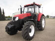 2011 YTO X1204 wheel tractor