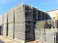 Ponteggio Ceta zincato scaffold