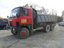 Used 1989 TATRA T 81